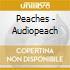 Peaches - Audiopeach