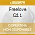 FREELOVE CD.1