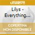 Lilys - Everything Wrong Is Imaginary