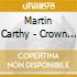 Martin Carthy - Crown Of Horn