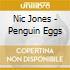 Nic Jones - Penguin Eggs