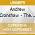 Andrew Cronshaw - The Cd