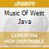 Music Of West Java