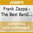 THE BEST BAND YOU NEVER...