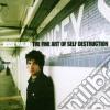 Jesse Malin - The Fine Art Of Self Destruction