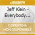 Jeff Klein - Everybody Loves A Winner
