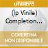 (LP VINILE) COMPLETION BACKWARD PRINCIPLE
