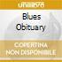 BLUES OBITUARY