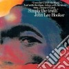 John Lee Hooker - Simply The Truth
