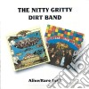 Nitty Gritty Dirt Band - Alive / Rare Junk
