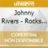 Johnny Rivers - Rocks The Folk/Mean While