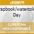 SCRAPBOOK/WATERCOLOUR DAY