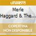Merle Haggard & The Strangers - I'm A Lonesome Fugitive/ Mama Tried