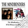 MINBENDERS / WITH WOMAN IN MIND