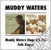 Muddy Waters - Sings Big Bill Broonzy / Folk Singer
