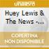 Huey Lewis & The News - Huey Lewis & The News