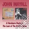 John Mayall - A Hardcore Package (2 Cd)