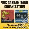 Graham Bond Organisation - The Sound Of '65