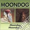 Moondog - Moondog / Moondog 2