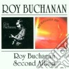 Roy Buchanan - Roy Buchanan/second Album