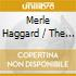 Merle Haggard / The Strangers - My Love Affair With Trains/the Roots