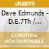Dave Edmunds - D.E.7Th / Information