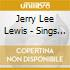 Jerry Lee Lewis - Sings The Country Music
