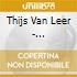 Thijs Van Leer - Introspection / Introspection 2