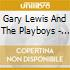 Gary Lewis And The Playboys - This Diamond Ring / A Session With