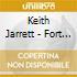 Keith Jarrett - Fort Yawuh/Death & Flower