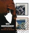 Wes Montgomery - A Day In The Life / Down Here On The Ground