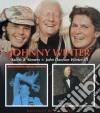 Johnny Winter - Saints And Sinners/john Dawson Winter
