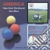 America - View From The Ground/your Move (2 Cd)
