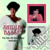 Shirley Bassey - You Take My Heart Away (2 Cd)