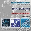 Graham Collier - Deep Dark/Portraits/Alter