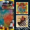 Shawn Phillips - Contribution