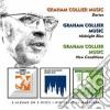 Graham Collier - Darius (2 Cd)