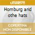 Homburg and othe hats