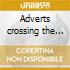 Adverts crossing the red sea with..