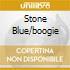 STONE BLUE/BOOGIE