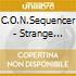 C.O.N. Sequencer - Strange Planet