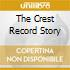 THE CREST RECORD STORY