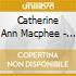 Catherine Ann Macphee - Sings Mairi Mhor