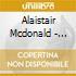 Alaistair Mcdonald - Velvet & Steel