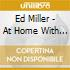 Ed Miller - At Home With The Exiles