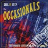 The Occasionals - Back In Step