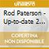 Rod Paterson - Up-to-date 2 Hats/smiling