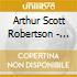 Arthur Scott Robertson - Shetland Fiddle Music