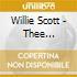 Willie Scott - Thee Sheperd's Song