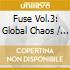 Fuse Vol.3: Global Chaos